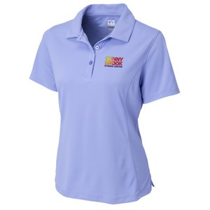 Cutter & Buck DryTec Kingston Pique Polo - Ladies' Main Image