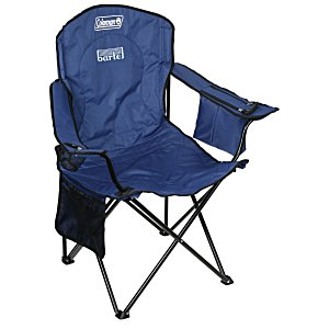 Coleman Oversized Cooler Quad Chair Main Image