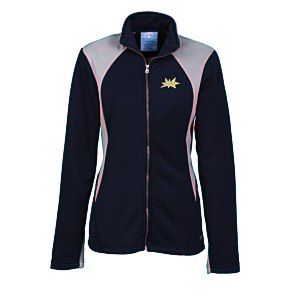 Hexsport Bonded Jacket - Ladies' Main Image