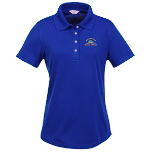 Callaway Dry Core Polo - Ladies' Main Image