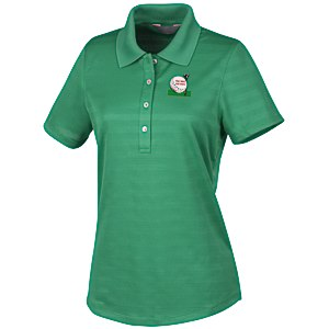 Callaway Textured Performance Polo - Ladies' Main Image