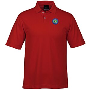 Nike Performance Pebble Texture Polo - Men's