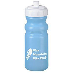 Sun Fun Cycle Sport Bottle - 20 oz. Main Image