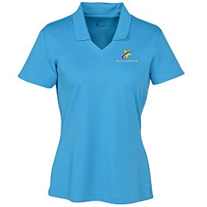 Nike Performance Micro Pique Polo - Ladies' Main Image
