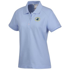 Nike Performance Pique II Polo - Ladies' Main Image