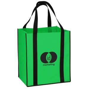Sequoia Easy Clean Shopping Tote Main Image