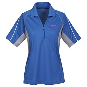 Parallel Snag Protection Polo - Ladies' Main Image