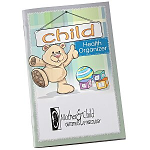 Better Book - Child Health Organizer Main Image