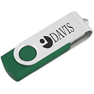 Swing USB Drive - 4GB - 3 Day Main Image