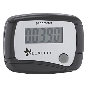 Value In Shape Pedometer - Opaque - 24 hr Main Image