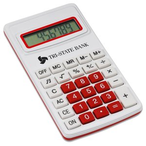 Add It Up Calculator