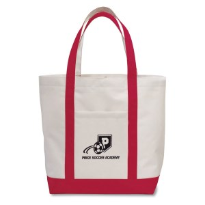 Contender Team Tote - Overstock Main Image