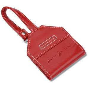 Mini Bag Tag - Closeout Main Image