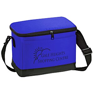 6-Pack Insulated Cooler Bag Main Image