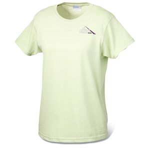Gildan 6.1 oz. Ultra Cotton T-Shirt - Ladies' - Emb - Colors Main Image