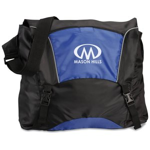 Avenues Messenger Bag - Closeout Main Image