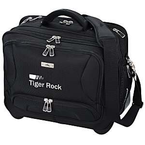 High Sierra Integral Deluxe Wheeled Laptop Bag - 24 hr Main Image
