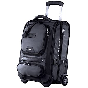 "High Sierra 21"" Wheeled Carry-On - 24 hr Main Image"