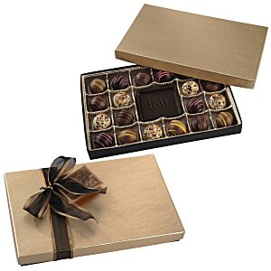 Truffles & Chocolate Bar - 20 Pieces Main Image