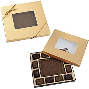 Chocolate Bites - 8 oz. - Gold Box Main Image