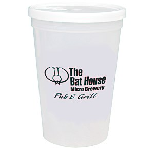 Shaker Cup - 16 oz. Main Image