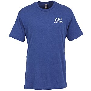 Next Level Tri-Blend Crew T-Shirt - Men's - Colors Main Image