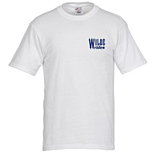 All-American Tee - White Main Image