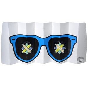 SUNbuster Car Shade - Sunglasses Main Image