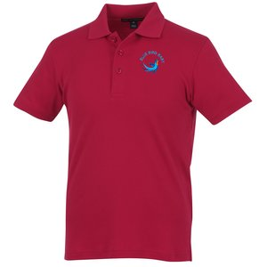 Silk Touch Interlock Polo - Men's Main Image