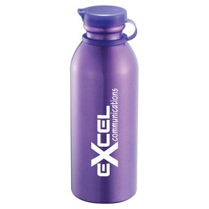 Milk Maid Aluminum Sport Bottle - 24 oz.