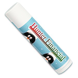 Holiday Value Lip Balm - Penguins - 24 hr Main Image