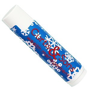 Holiday Value Lip Balm - Snowflakes - 24 hr Main Image