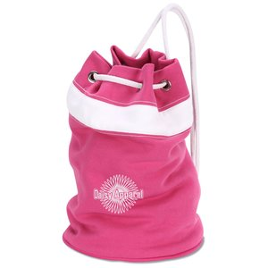 Weatherproof Sweatshirt Shoulder Bag Main Image