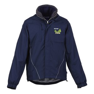 Tomlin Turf-Plex System Jacket - Men's Main Image