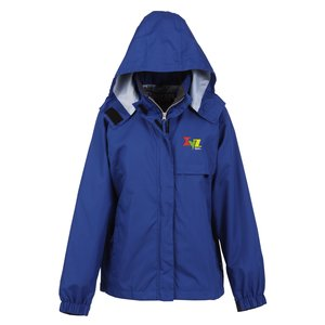Lilly Turf-Plex Jacket - Ladies' Main Image