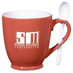 Spooner Mug - Colors - 20 oz. Main Image
