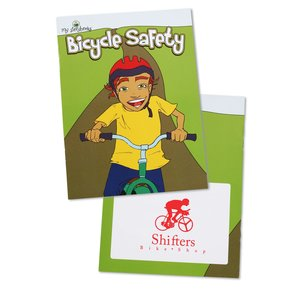 My Storybooks - Bicycle Safety Main Image