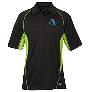 Serac UTK cool logik Performance Polo - Men's Main Image