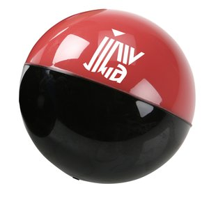 Two-Tone Bouncy Ball Main Image