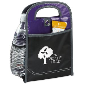 Select Laminated Lunch Caddy - Closeout Main Image