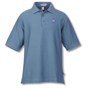 Extreme EDRY Mini Ottoman Polo - Men's Main Image