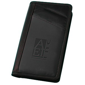 elleven Jet Setter Travel Wallet Main Image