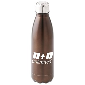 Elements Stainless Sport Bottle - 26 oz. Main Image