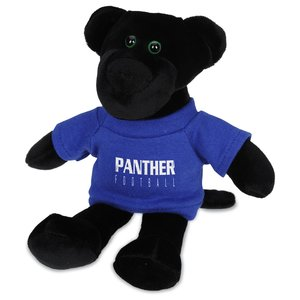 Mascot Beanie Animal - Panther - 24 hr Main Image