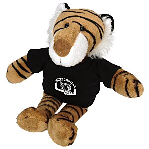Mascot Beanie Animal - Tiger - 24 hr Main Image