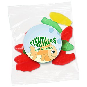 Tasty Bites - Assorted Swedish Fish Main Image