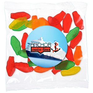 Tasty Treats - Assorted Swedish Fish Main Image