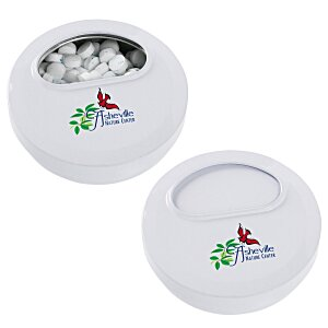 Cyclone Tin - Sugar-Free Mints Main Image