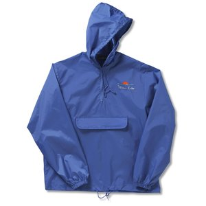 Packable Nylon Jacket - Closeout Main Image