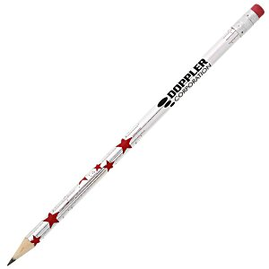 Shooting Stars Pencil